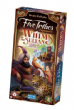 Five Tribes : Whims of the Sultan